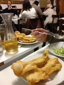 fish rome
