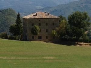 house Italy