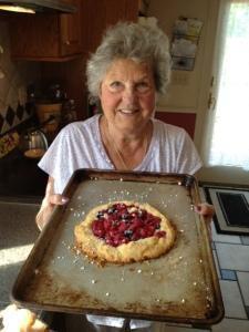Mom Torte